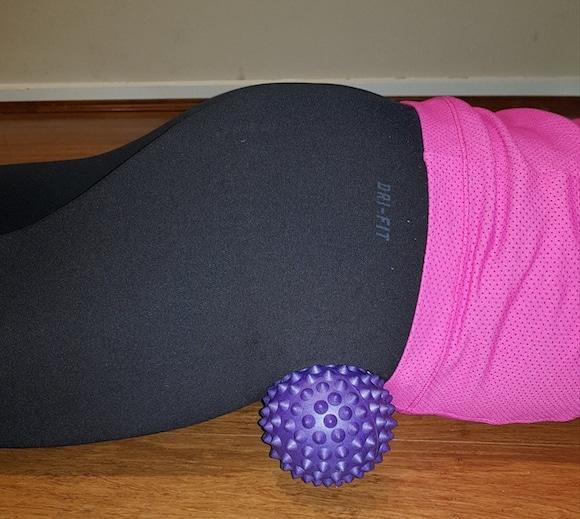 Spikey Balls 102 - Hip Flexor Release