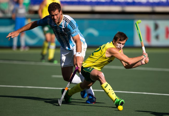 Hockeyroos - Anti-rotational exercises - Revive Physiotherapy and Pilates