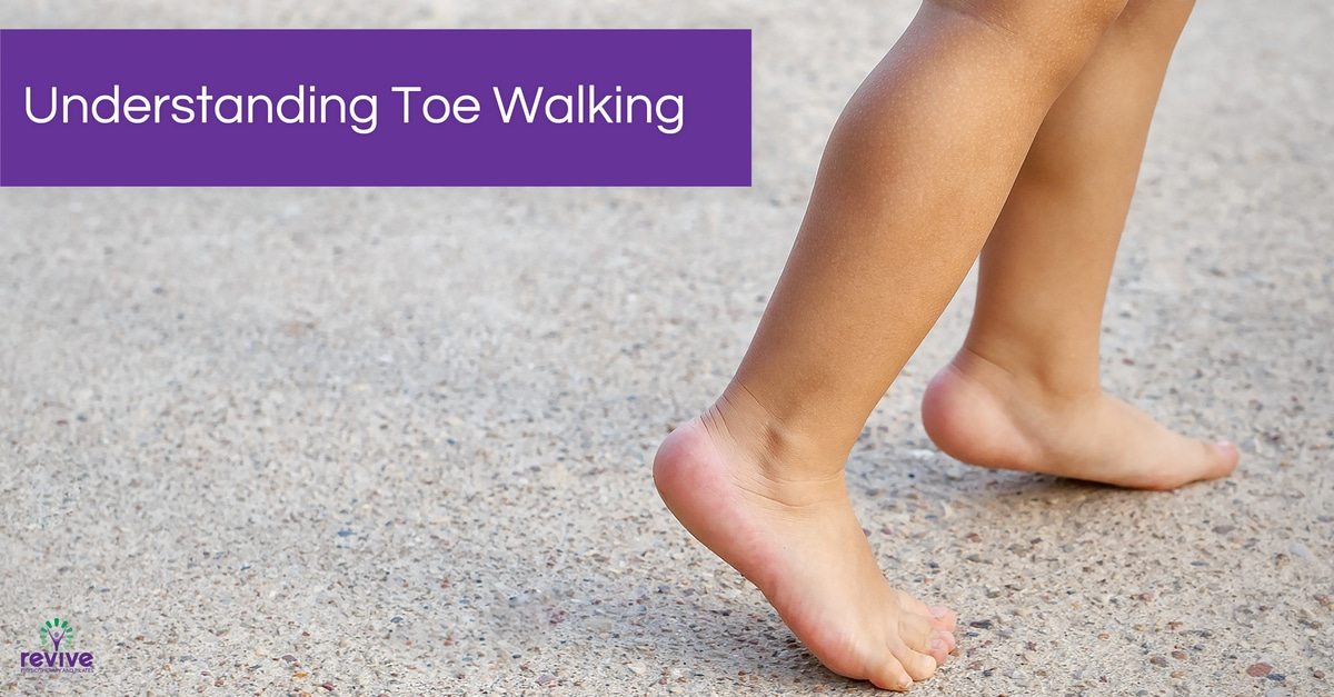 Understanding Toe Walking
