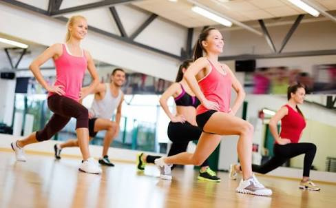 Tackling depression with exercise - aerobics