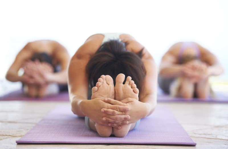 The Beginner's Guide to Exercising - Revive Physiotherapy and Pilates